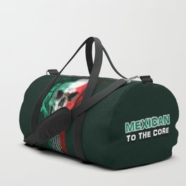 To The Core Collection: Mexico Duffle Bag