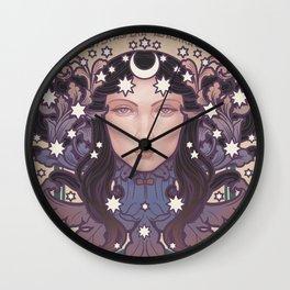 URANIA COLOR Wall Clock