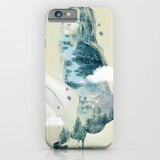 Natures Heart II Slim Case iPhone 6s