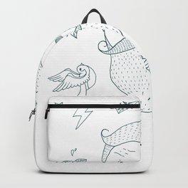 Hippsteeer Backpack