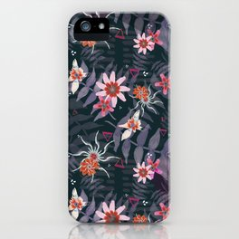 REAL P A T H iPhone Case