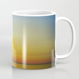 Abstract Landscape 28 Coffee Mug
