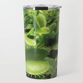 Venus Flytrap Travel Mug