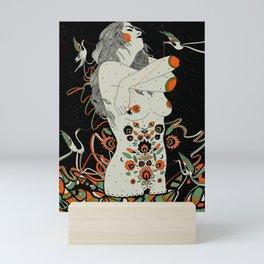 Unseen Splendor Mini Art Print