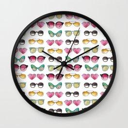 Sunnys Wall Clock