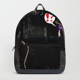 Burnt Room Backpack
