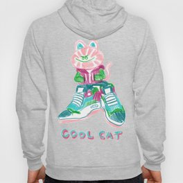 CoolCat Hoody