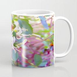 Old Time Honeysuckle Coffee Mug