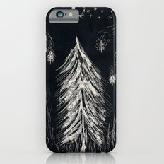 Midnight In A  Burning Forest Slim Case iPhone 6s