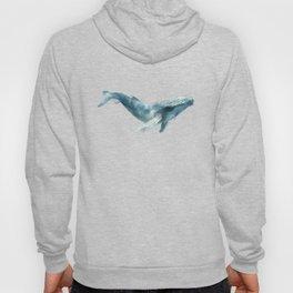Humpback Whale Hoody