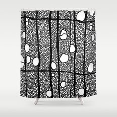 Wrinkle in time Shower Curtain