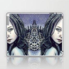The Longest Winter Laptop & iPad Skin