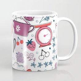 Kitchen (I Love Ma Kitchen) Coffee Mug