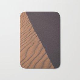 Dark Side of the Dune Bath Mat