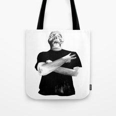 Slash Three! Tote Bag