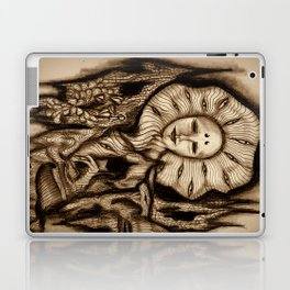 Helios (Color Variant) Laptop & iPad Skin