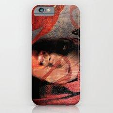 mental repose Slim Case iPhone 6s