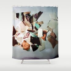 Such A Mess Shower Curtain