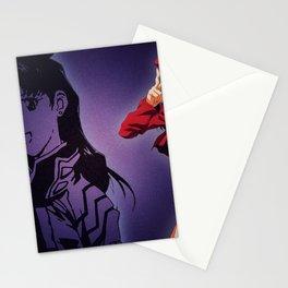 Neon Genesis Evangelion Stationery Cards
