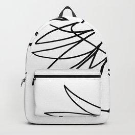 Happy King Bird Backpack