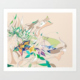 Other Nature Art Print