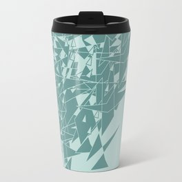 Glass MG Travel Mug