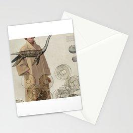 Epoch Stationery Cards