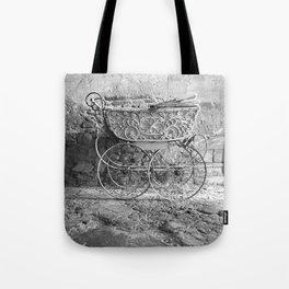 Italian Pram Tote Bag