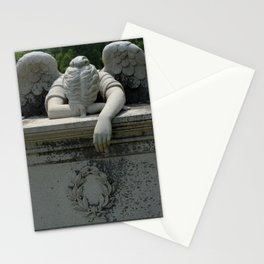 Weeping Angel Stationery Cards