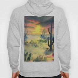 Desert Twilight Hoody