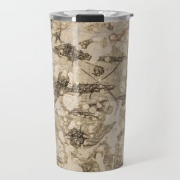Angels Travel Mug
