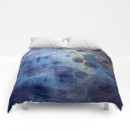 Blurple Comforters