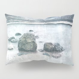 I´m draining Pillow Sham