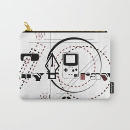 Pen Game Carry-All Pouch