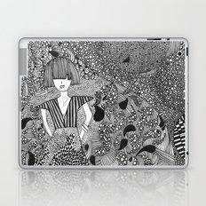 The Valor Laptop & iPad Skin
