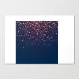 Lightarium (1) Canvas Print