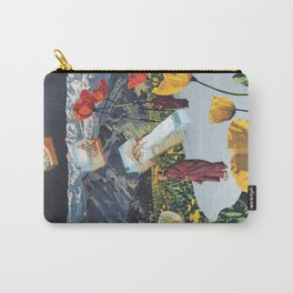 The Way to Nirvana Carry-All Pouch