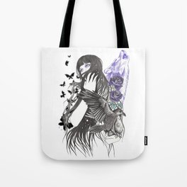 Allies Tote Bag