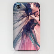 Smoke iPhone (3g, 3gs) Slim Case