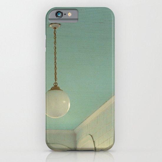 Pendant: Sunrise Edition iPhone & iPod Case