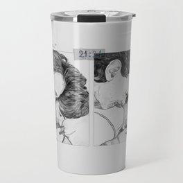 ISAK+EVEN Travel Mug
