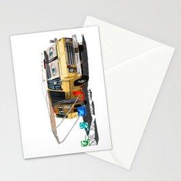 GISHBUS Solo Stationery Cards