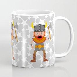 A Mighty Viking Coffee Mug