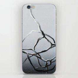 Organics  iPhone Skin