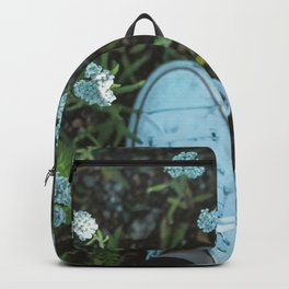 Converse & Flowers Backpack