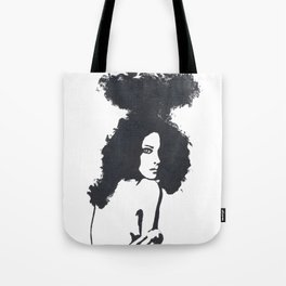 Traveling Panda Tote Bag