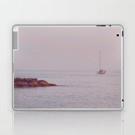 Into the Faint Horizon Laptop & iPad Skin