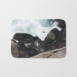 The Ocean Calls (Spring) Bath Mat