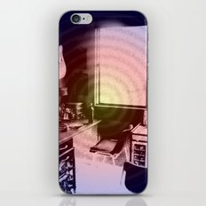 ATÊLIE LSD iPhone & iPod Skin