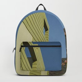 Bajamar Backpack